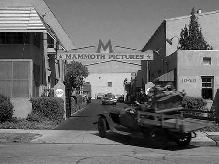 Tv Studios Backlots And Ranches In The 1950s 1970s